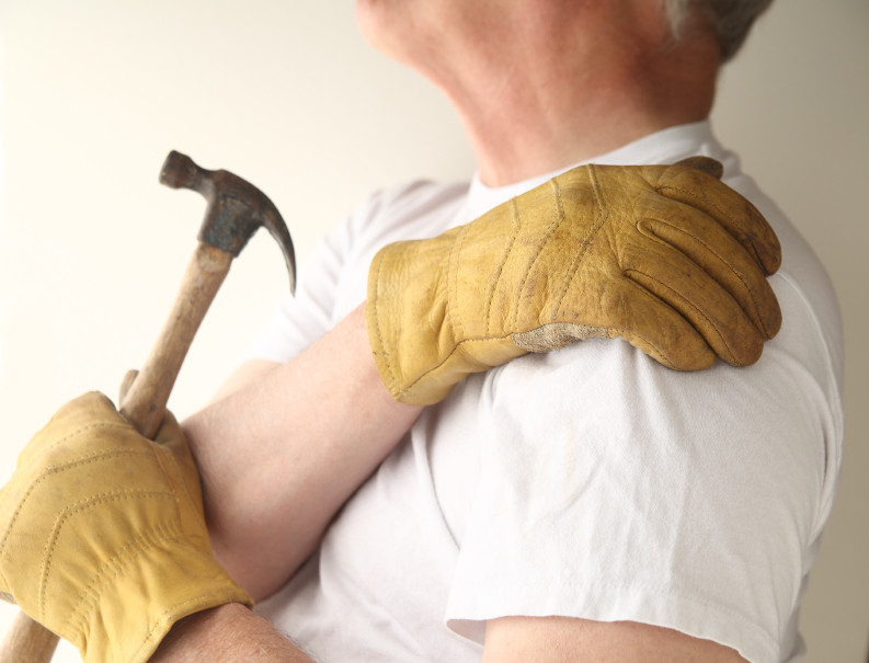 Workers Compensation Lawyer 1