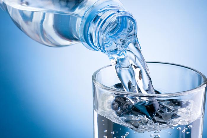 Promotional Bottled Water