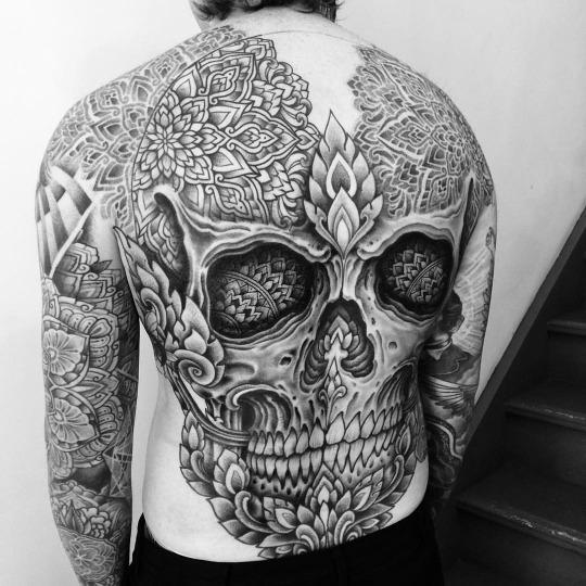 Ideas for Men Tattoos 3